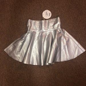 Toddler girls circle skirt size 4